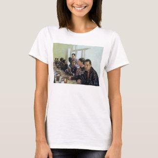 Sanitised Menus 2001 T-Shirt