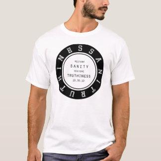 Sanitruthiness T-Shirt