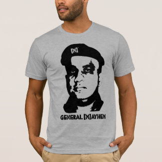 Sanjay Revolucion T-Shirt