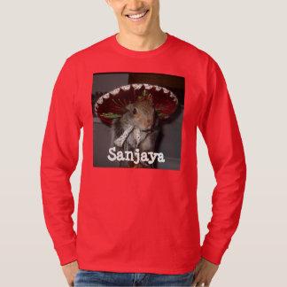 Sanjaya Cinco de Maya Celebration T-Shirt