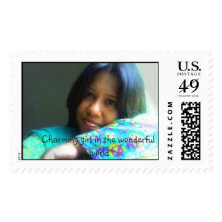 sanjida postage stamps