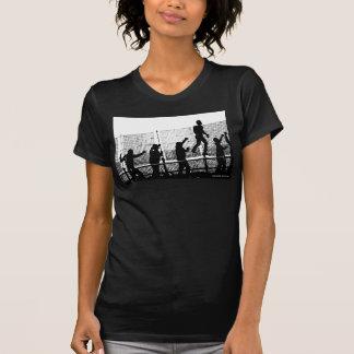 Sankofa Archives Women's Black Tshirt