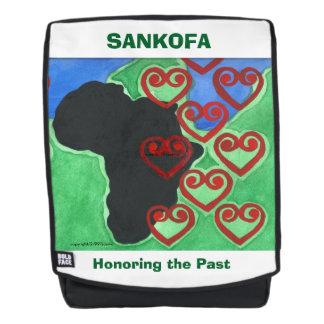 Sankofa Backpack