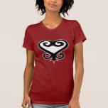 Sankofa Camisetas