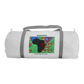Sankofa Duffle Bag