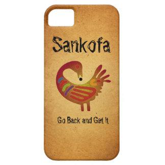 Sankofa I Phone 5 Case