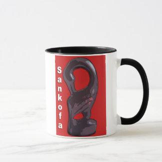 Sankofa Mug