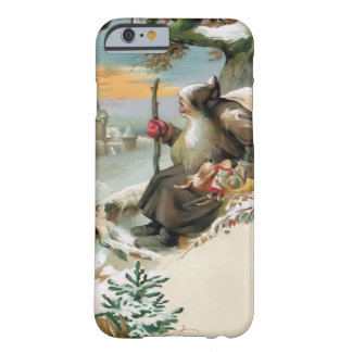 Sankt- Identifikation iPhone 6 case Fall