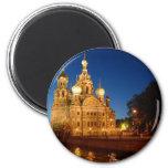 Sankt Petersburg 04 Magnet