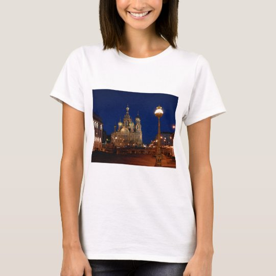Sankt Petersburg 07 T-Shirt