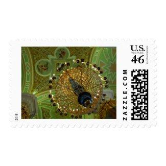 Sankt Petersburg 57 stamp