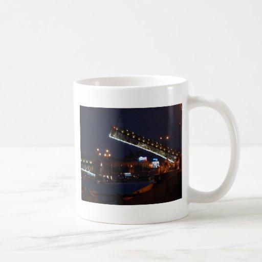 Sankt Petersburg 86 Coffee Mugs
