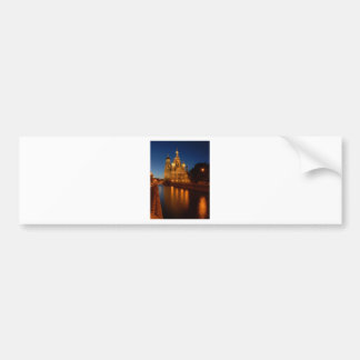 Sankt Petersburgo 03 Pegatina Para Auto