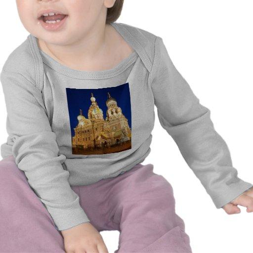 Sankt Petersburgo 05 Camiseta