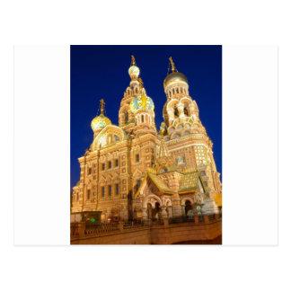 Sankt Petersburgo 05 Tarjetas Postales