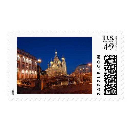 Sankt Petersburgo 08 Franqueo