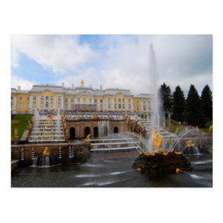 Sankt Petersburgo 13 Tarjeta Postal