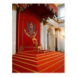 Sankt Petersburgo 36 Postal