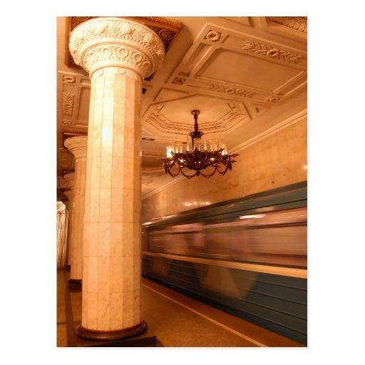 Sankt Petersburgo 90 Postales
