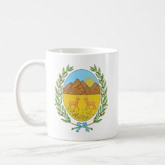 sanluis, Argentina Classic White Coffee Mug