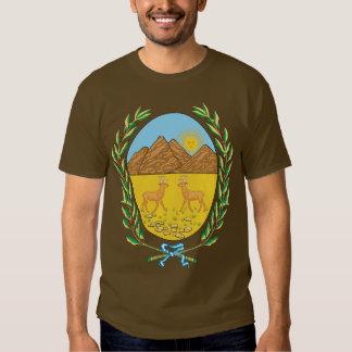 sanluis, Argentina Tee Shirt