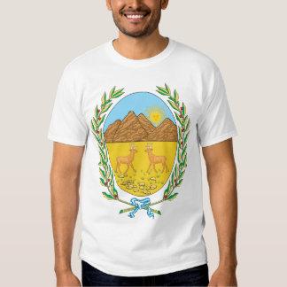 sanluis, Argentina Tee Shirts