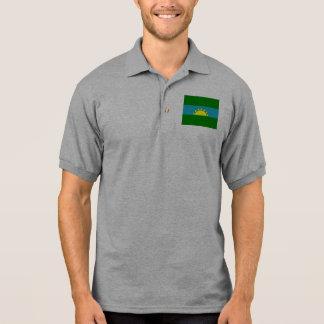 sanluis, Columbia Polo Camisetas