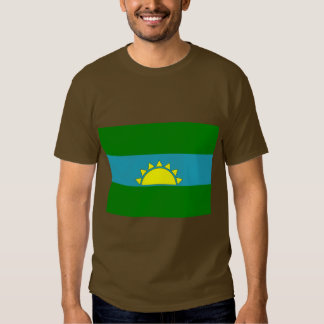 sanluis, Columbia T Shirt