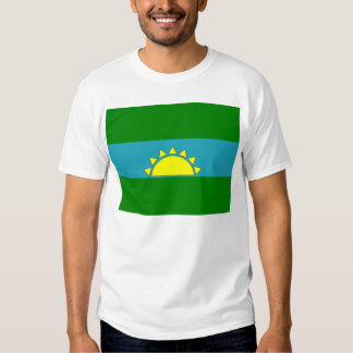 sanluis, Columbia T-shirts