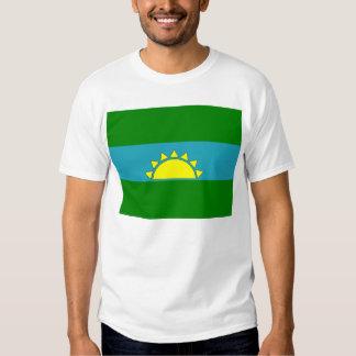 sanluis, Columbia Tee Shirts