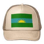 sanluis, Columbia Trucker Hat