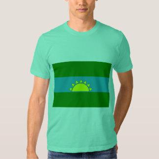 sanluis, Columbia Tshirt