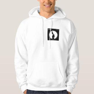 SANN GANN Aspiration hoodie