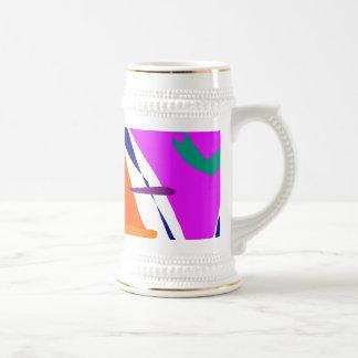 Sano sano local de la restauración del tiempo el c taza de café