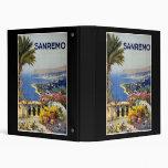 Sanremo Binder