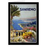 Sanremo Cards