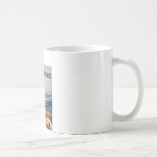 Sanremo Coffee Mug