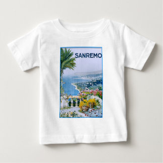 Sanremo, Italy Infant T-Shirt