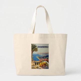 Sanremo Large Tote Bag