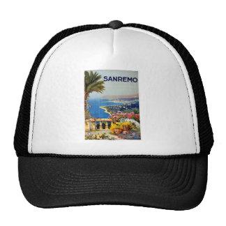 Sanremo Trucker Hat