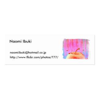 sans business card templates