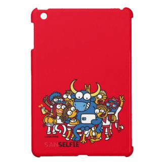 Sanselfie iPad Mini Covers