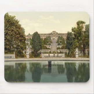 Sanssouci Palace, Potsdam, Berlin, Germany Mouse Pad