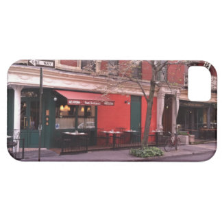 Sant Ambroeus iPhone5 Case
