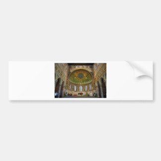 Sant' Apollinare in Classe Bumper Sticker