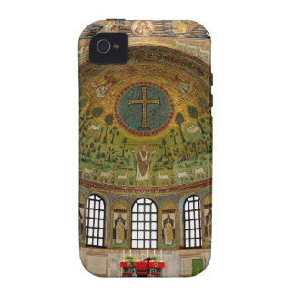 Sant' Apollinare in Classe Vibe iPhone 4 Cover