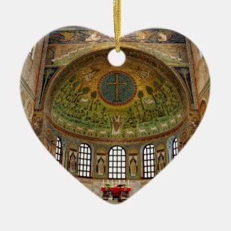 Sant' Apollinare in Classe Ceramic Ornament