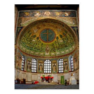 Sant' Apollinare in Classe Postcard