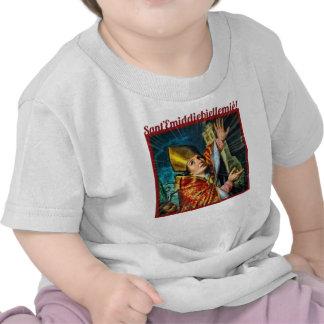Sant Emiddiebiellemiè by Flaviakappa T-shirts