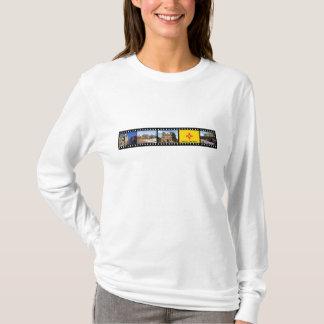 Sant Fe Film Strip T-Shirt